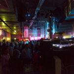 Tanzen in Hamburg mit dem DStV 2012.