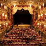 Die Organisatoren der Münchener Steuerfachtagung bereiteten ihren Teilnehmern einen unvergesslichen Abend im Münchener Cuvilliés-Theater.