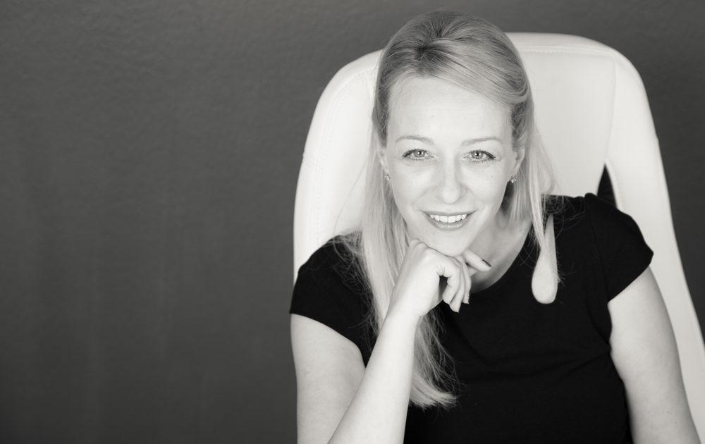 Susanne Pannenbäcker (Foto: Alexander Goller)
