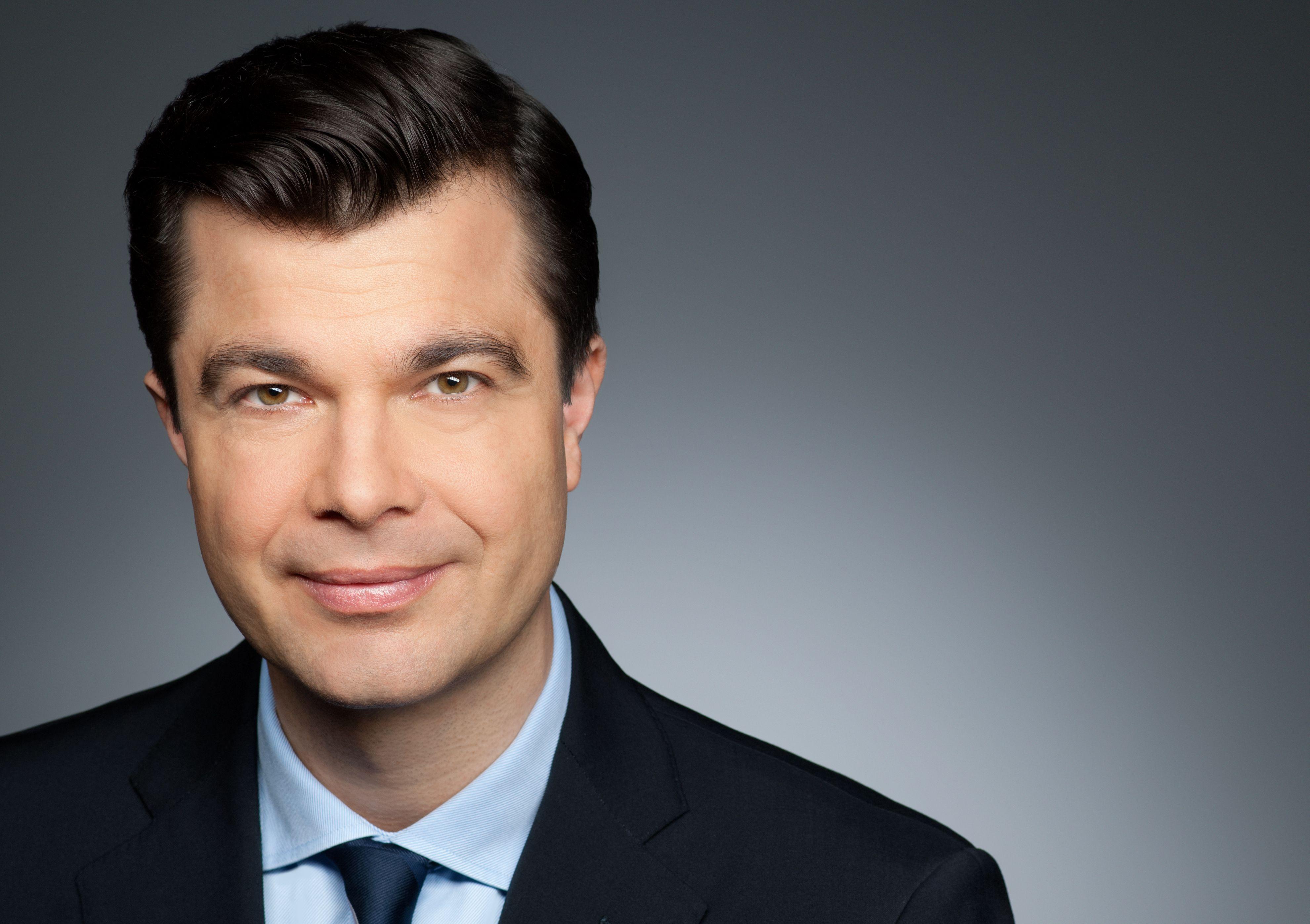 ETL-Vorstand StB Marc Müller (Foto: ETL)