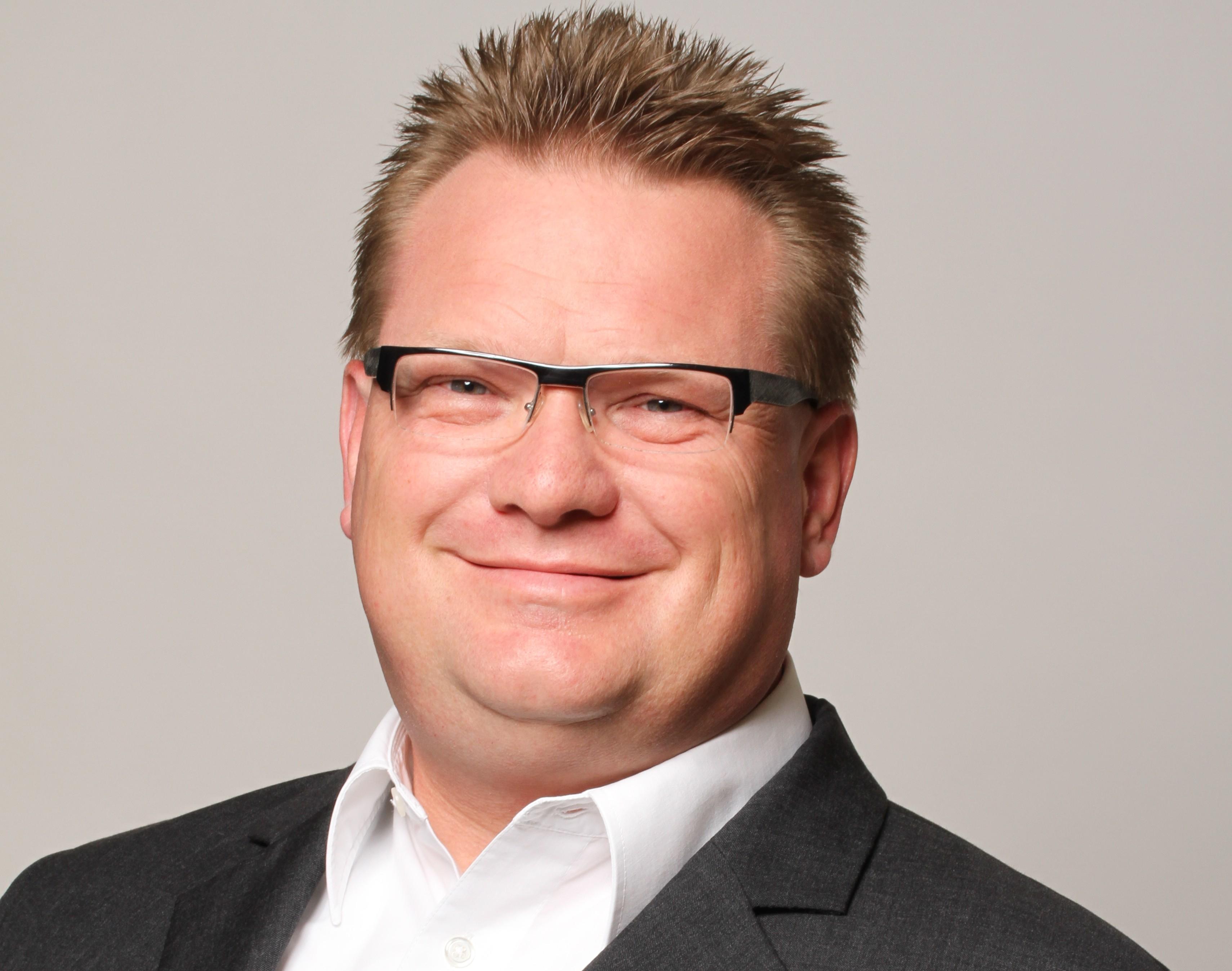 Knut Haake, Deutsche Mikroinvest (Foto: privat)