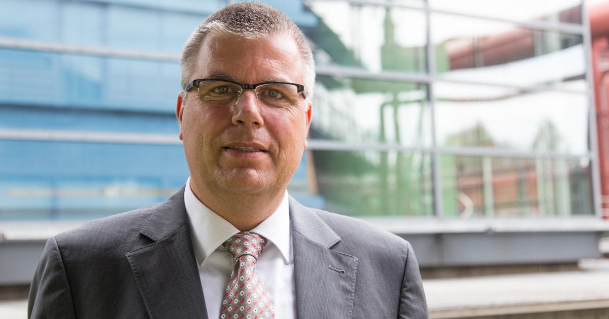 Dirk Munker, Datenschutzauftragter