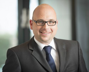 StB Alexander Berfeld, GF ETL PKC Steuerberatungsgesellschaft (Foto: ETL)