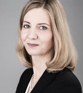 RAin Nora Schmidt-Kesseler, Hauptgeschäftsführerin der Bundesteuerberaterkammer (Foto: BStBK)