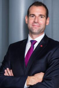 Ecovis-Vorstand StB WP Alexander Weigert