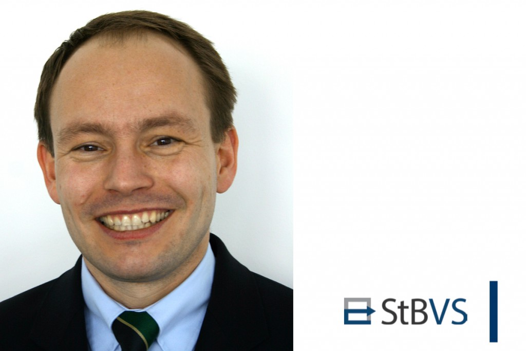 Interview mit Jan Pieper, StBVS Steuerberater Verrechnungsstelle