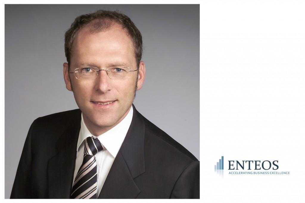 Ulrich Troeller, Enteos (Foto: privat)