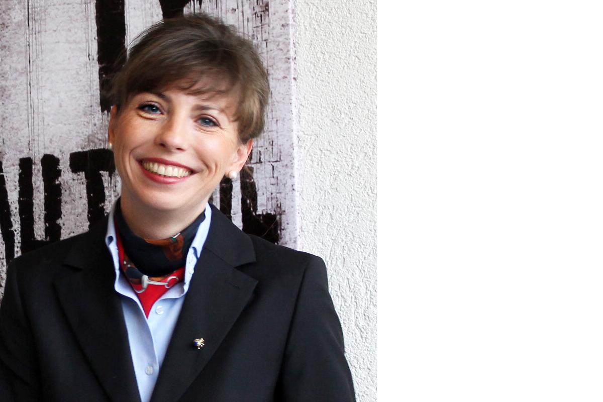 StBin Oksana Weber, Eidel & Partner (Foto: Eidel & Partner)