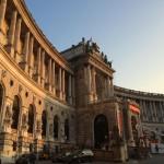 Die Hofburg in Wien, Veranstaltungsort des Steuerberater-Tags.