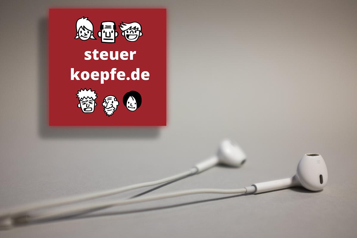 Kanzlei-Funk jetzt auf iTunes
