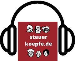 Kanzlei-Funk –Der Podcast für die StB-Branche. Einfach auf iTunes abonnieren!