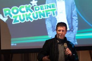 StB Ralf Heitkamp, stv. Vorsitzender StBV Bremen
