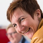 Angela Hamatschek, Cordula Schneider