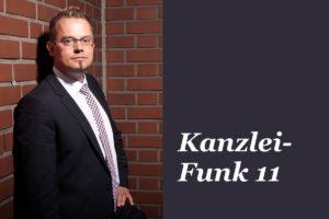 Kanzlei-Funk 11 mit StB Marco Windhorst