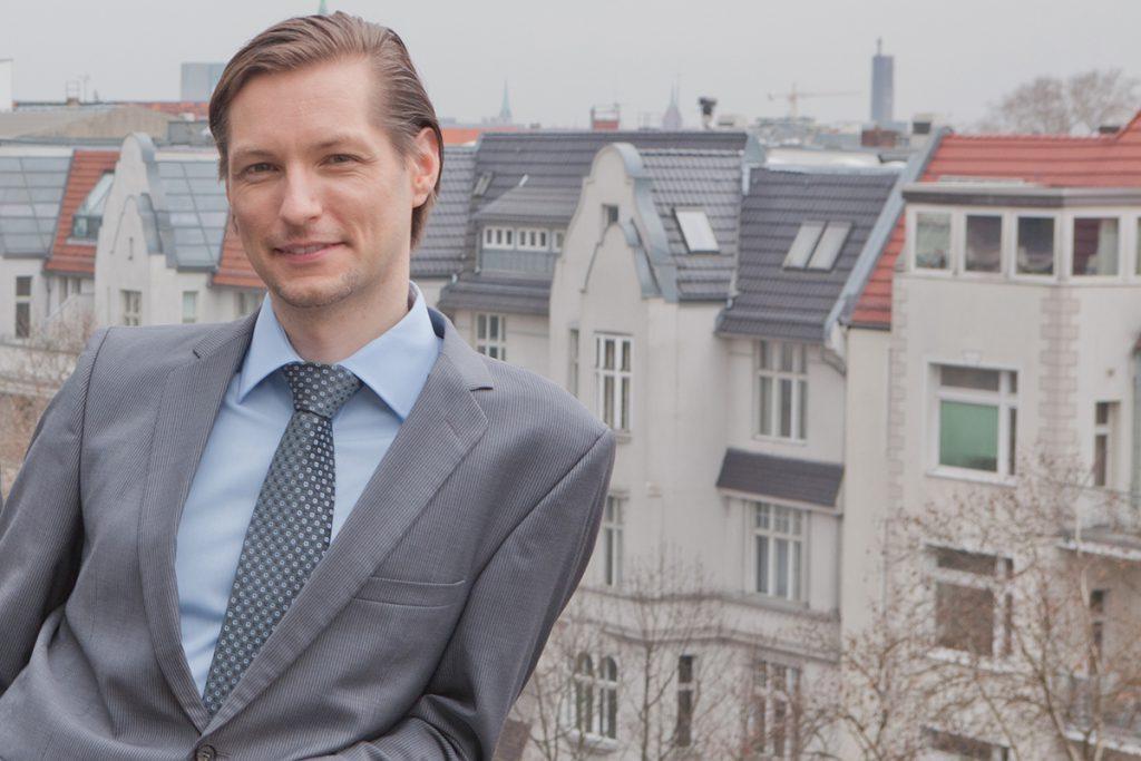 Mirko Behnken, kontool (Foto: privat)