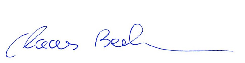Ihr Claas Beckmann