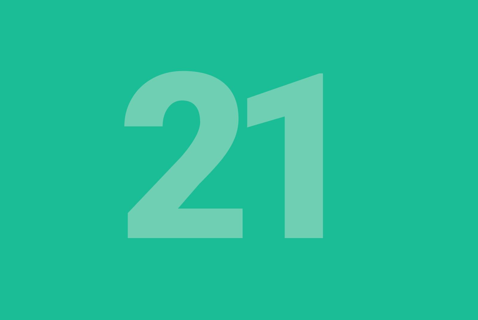 Steuerlinks 21. KW