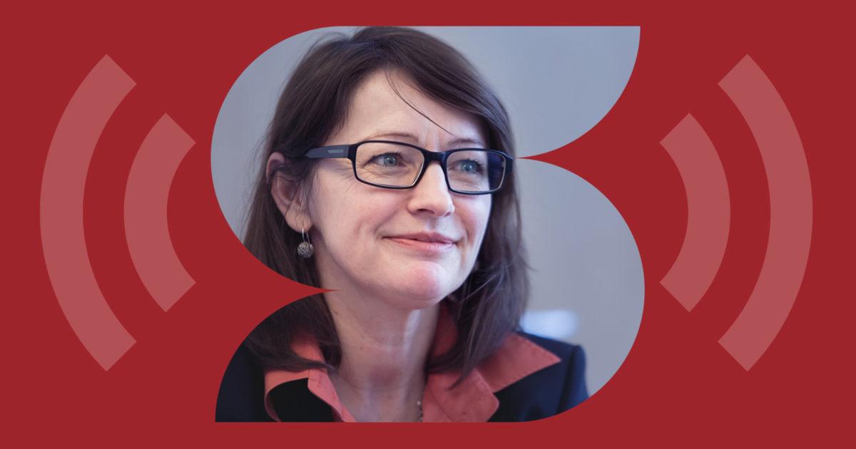 Kanzleifunk 18 mit StBin Cornelia Barnbrook