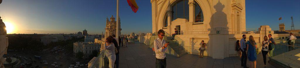 EFAA Madrid