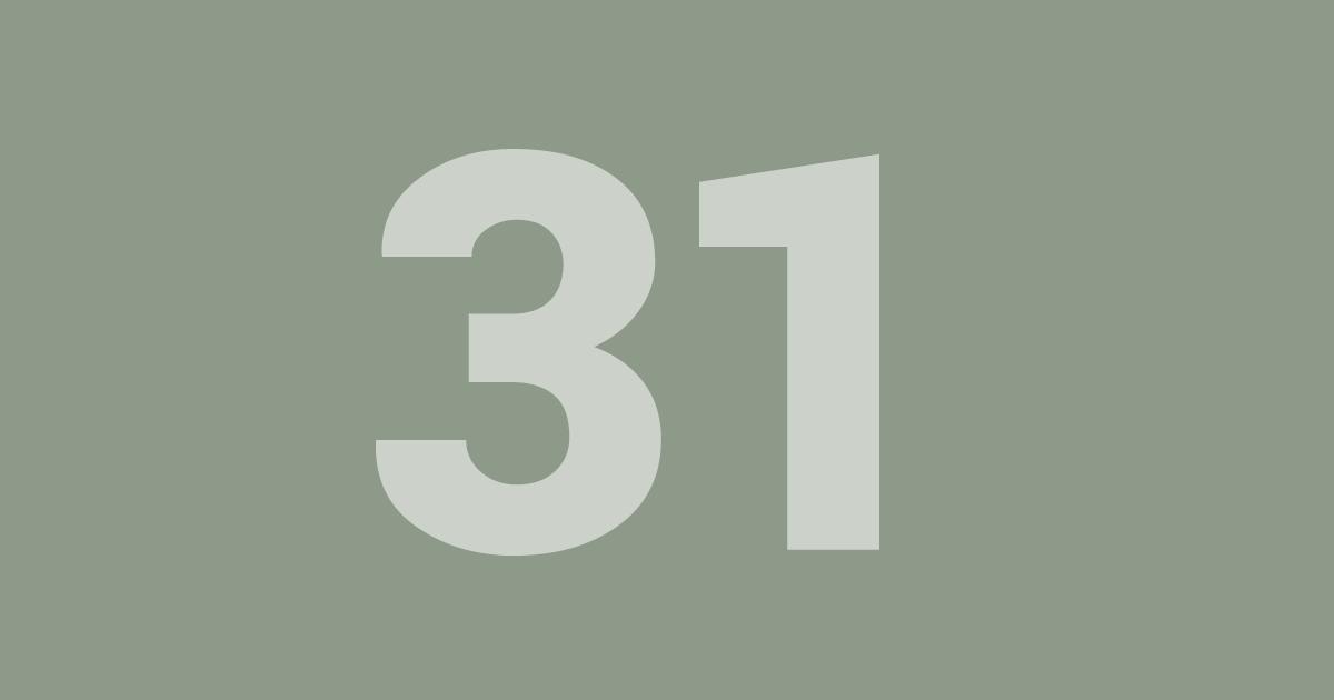 #steuerlinks 31. KW