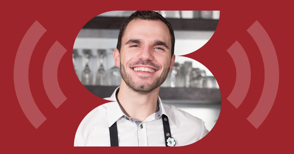 Podcast Kanzleifunk 23 mit Maurizio Purrello, Contax Hannover Steuerberatungsgesellschaft