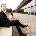 StB Martin Müller-Spickermann auf dem Steuerberatertag in Dresden