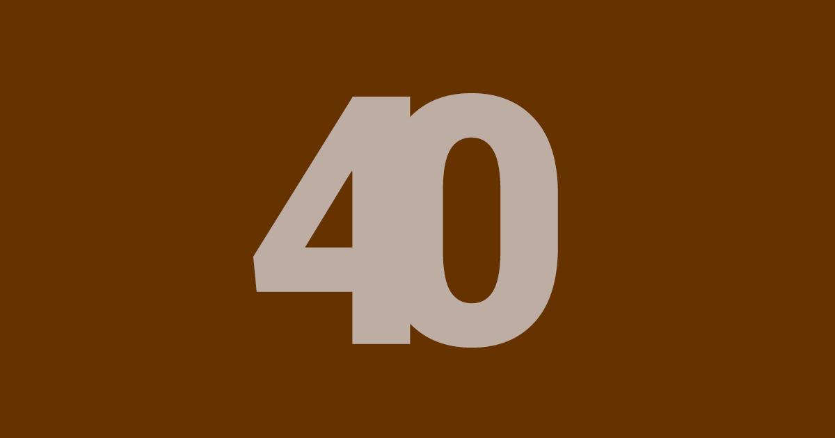 Steuerlinks 40. KW