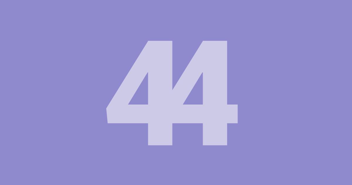 #steuerlinks 44. KW