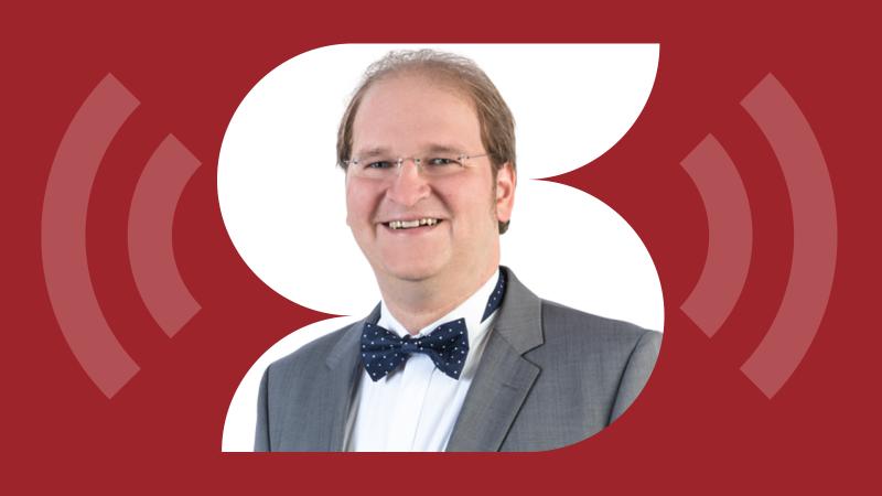 Kanzleifunk 29: Und sie digitalisiert sich doch –mit StB Dr. Thomas Späth