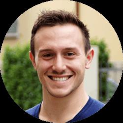 Fabian Silberer, CEO SevDesk