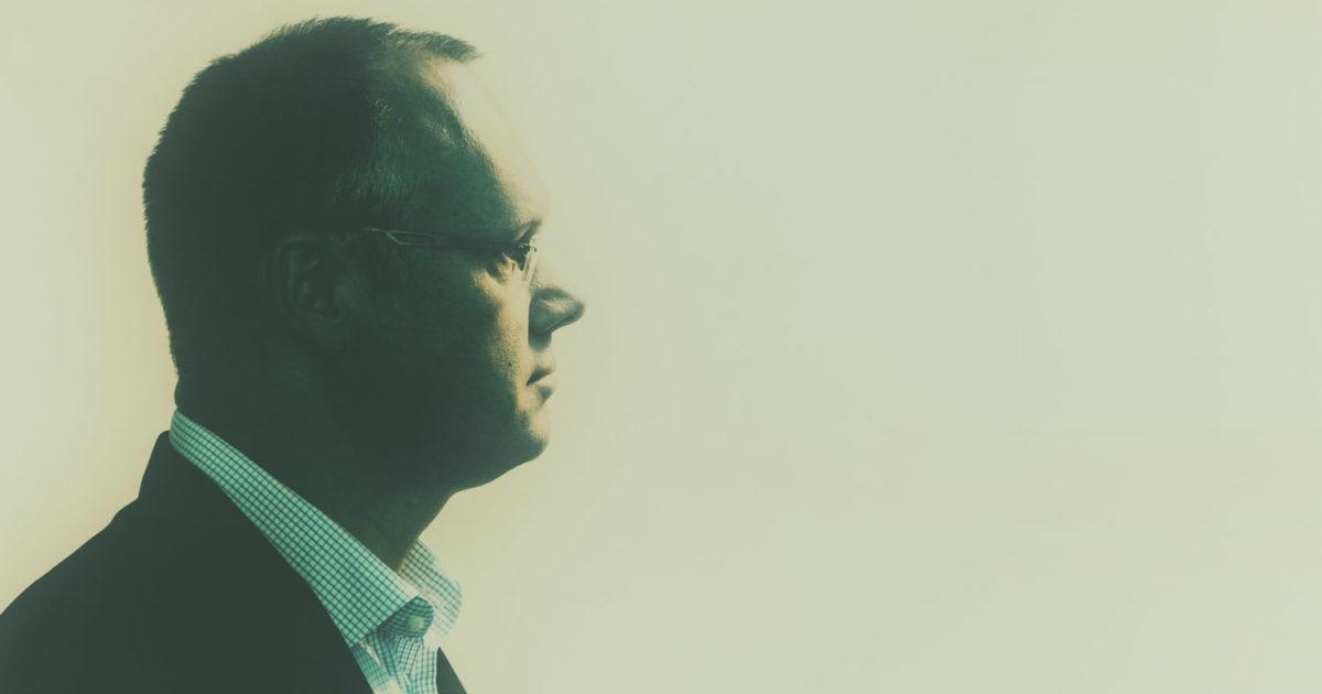 Dr. Robert Mayr, Datev, Vorstandsvorsitzender, VV, Interview, Steuerköpfe