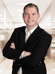 StB Christian Hansen (Foto: Kristof Ewert, Foto Sliasthorp GmbH)