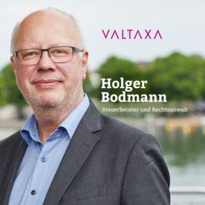 StB RA Holger Bodmann