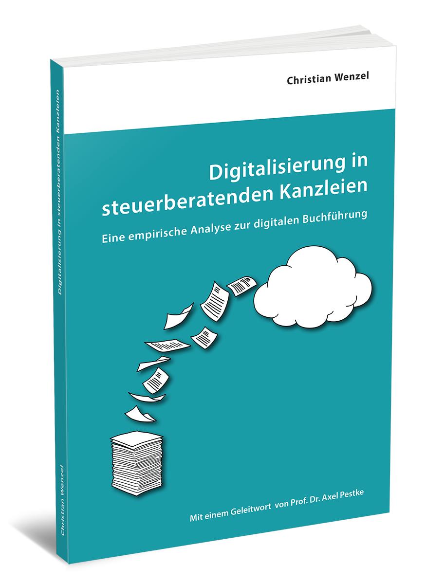 Christian Wenzel: Digitalisierung in den steuerberatenden Berufen