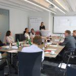 Tagesseminar Personalgewinnung mit External-HR Katja Reiter