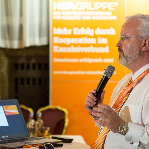 HSP-Gründer StB Carsten Schulz, Hannover
