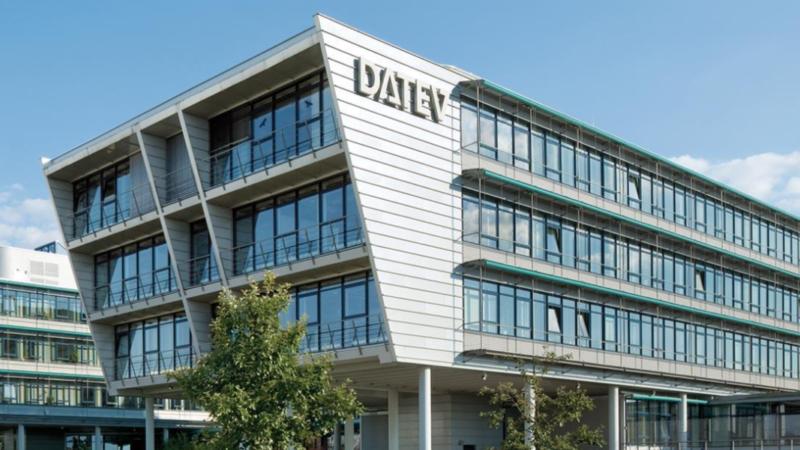Datev Geschäftszahlen 2017