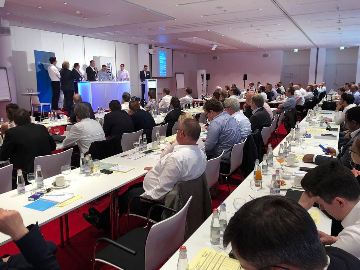 Das TaxTechForum in München