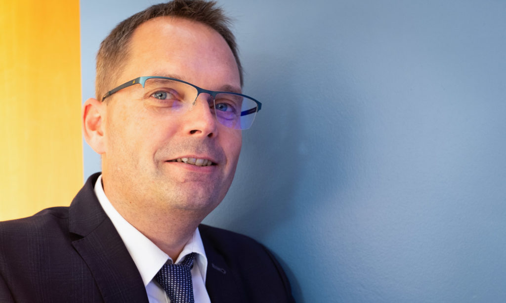 """StB Marco Czeczka auf der SFT Celle """"Digitalisierung verkaufen"""""""