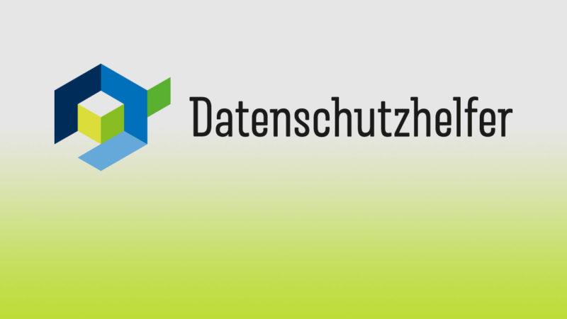 Datenschutzhelfer –Datenschutz für Steuerberater