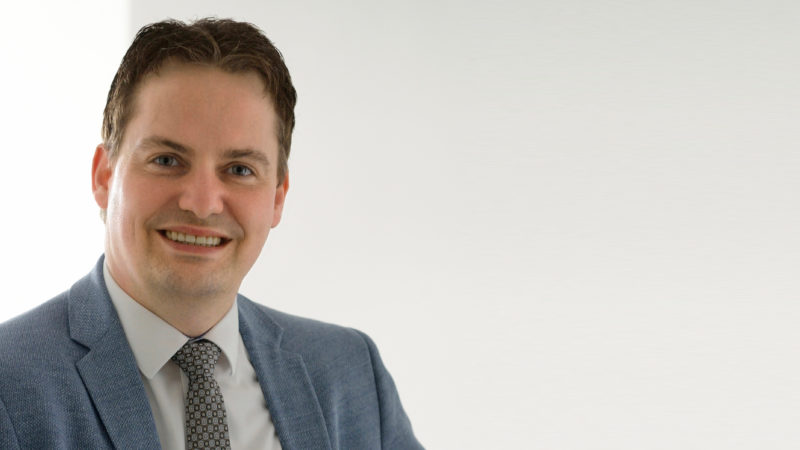 Michael Böhmann (Foto: privat)