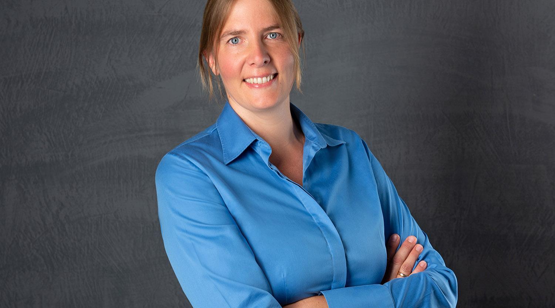 Katrin Hiller (Foto: privat)