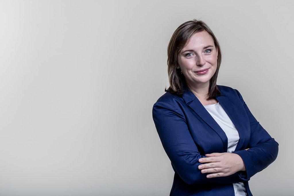 StBin Nadine Hermann (Foto: privat)