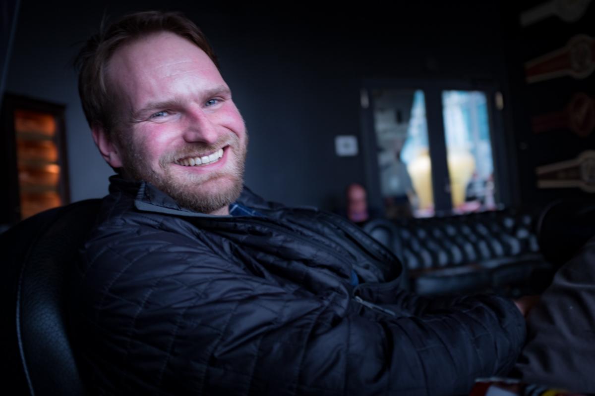 Ulrich Erxleben, smacc.io