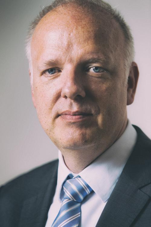 StB WP Christian Böke, Präsident StBV Niedersachsen Sachsen-Anhalt (Foto: C. Beckmann)