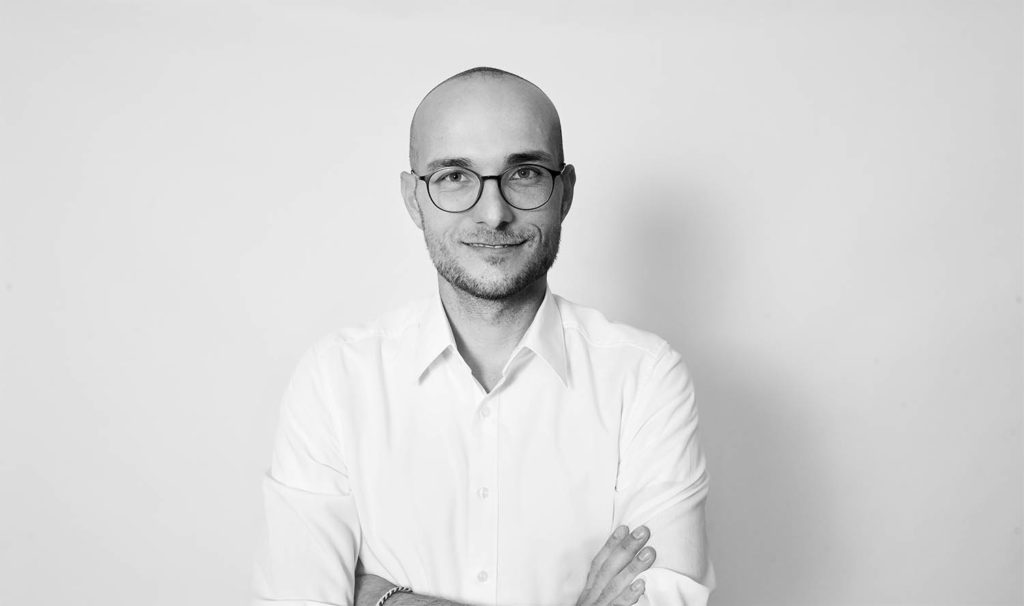 Michael Wohlfahrt (Foto: privat)