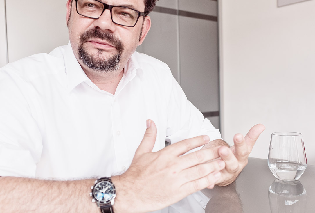 Stefan Kaumeier (GF Dekodi) über die Seminare zum Buchhaltroniker und TaxTec