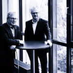 Datev Vorstandsvorsitzender Robert Mayr, Aufsichtsratsvorsitzender Nicolas Hofmann