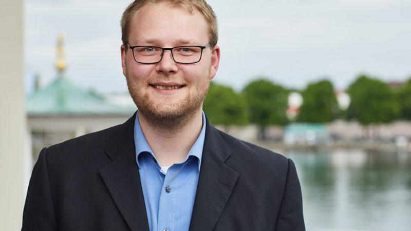 Daniel Klose (Foto: Christian Wyrwa)