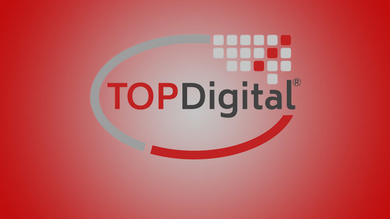 Topdigital, Werner Buchner, Qualitätssiegel, Digitalisierung